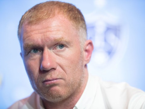 Paul Scholes warns Manchester United about replacing Jose Mourinho with Zinedine Zidane