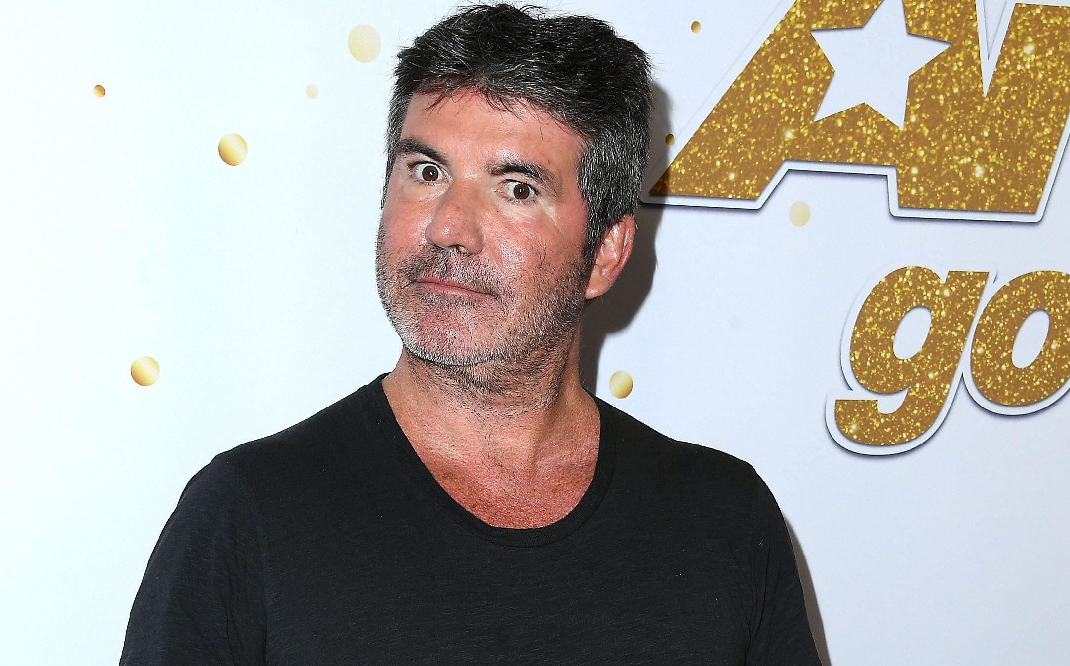 Simon Cowell's £15million London mansion 'haunted by Roman emperor Hadrian's gay lover'