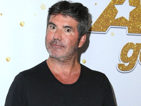 Simon Cowell splashes '£30,000 on Greatest Showman-themed birthday party' for son Eric's fifth birthday