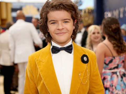 Why has Stranger Things actor Gaten Matarazzo's Netflix prank show been slammed as 'disgusting'?