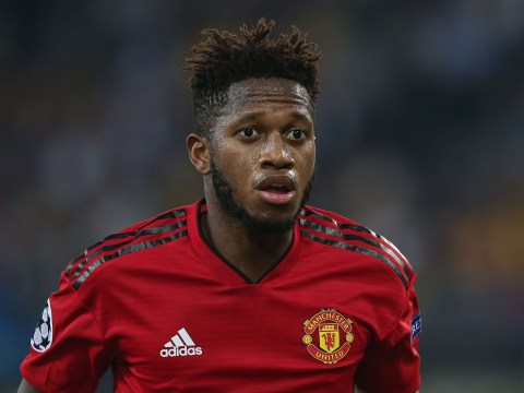 Jose Mourinho says Manchester United have not improved after spending £52m on Fred