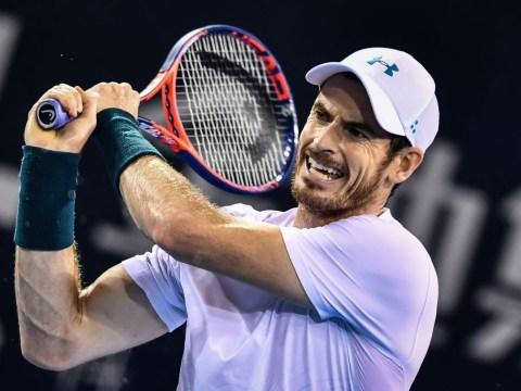 Andy Murray can emulate Roger Federer and Rafael Nadal, says John McEnroe
