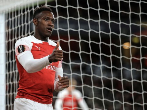 Galatasaray set to make shock move for Arsenal's Danny Welbeck