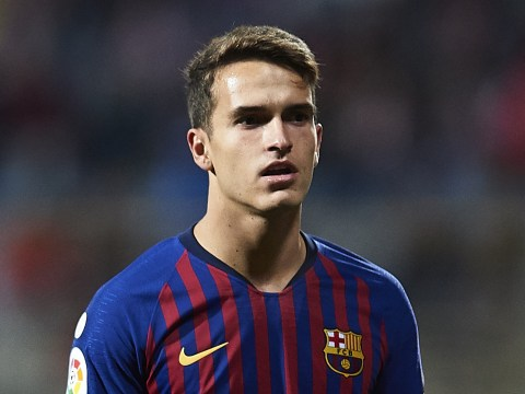 Arsenal set to sign Denis Suarez as Barcelona midfielder agrees new contract
