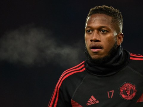 The real reason Jose Mourinho has been overlooking Manchester United star Fred