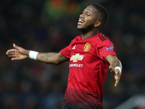 Manchester United not defensively strong enough to accommodate Fred, says Jose Mourinho