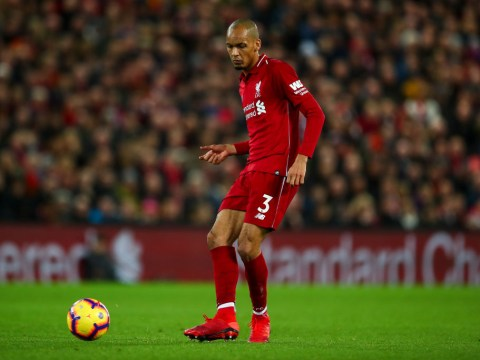 Jurgen Klopp praises Fabinho impact ahead of Liverpool vs Burnley