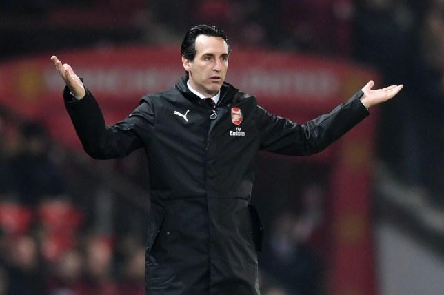 Arsenal vs Qarabag TV channel, live stream, kick-off time