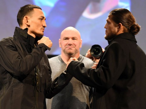 UFC 231 fight card, UK time, TV channel, live stream and odds for Holloway vs Ortega