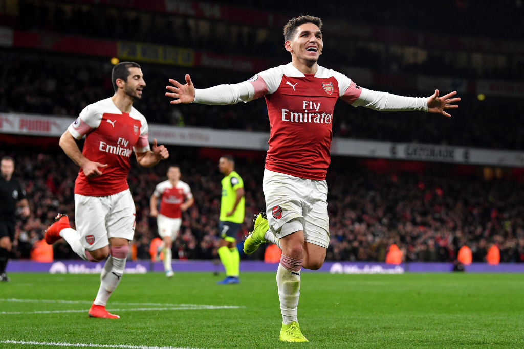 Unai Emery speaks out on Lucas Torreira's stunning overhead kick vs Huddersfield