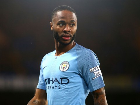 Chelsea suspend four fans over alleged racist abuse of Raheem Sterling