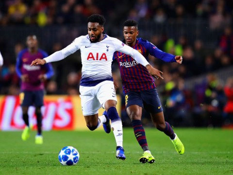 Why Danny Rose's return to form against Barcelona is a timely boost to Tottenham