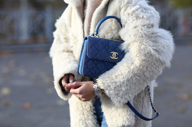 a56578c17817 Chanel is the latest designer line to ban fur and exotic animal skins from its  collection