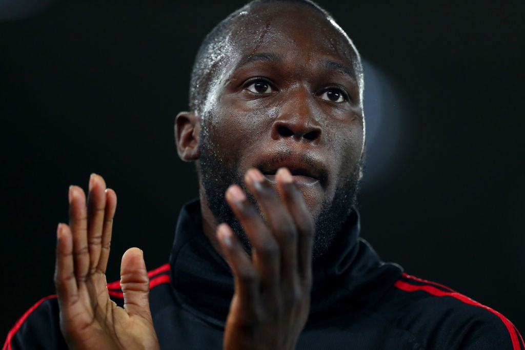 Dimitar Berbatov launches passionate defence of Manchester United striker Romelu Lukaku
