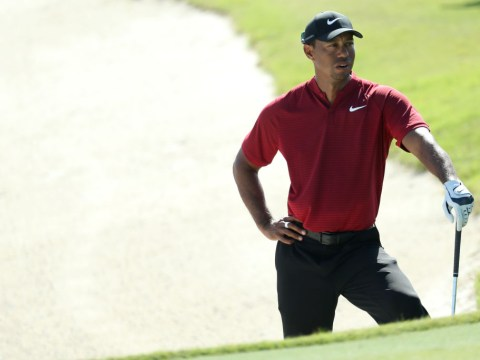 Tiger Woods set to cut his golf schedule after admitting to feeling 'worn out'