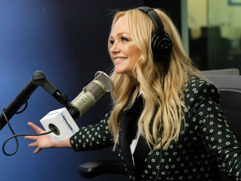 Emma Bunton to leave Heart FM's Breakfast Show after five years alongside Jamie Theakston