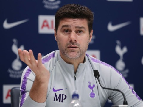 What do Tottenham need to do to qualify for the Champions League knock-out stages?