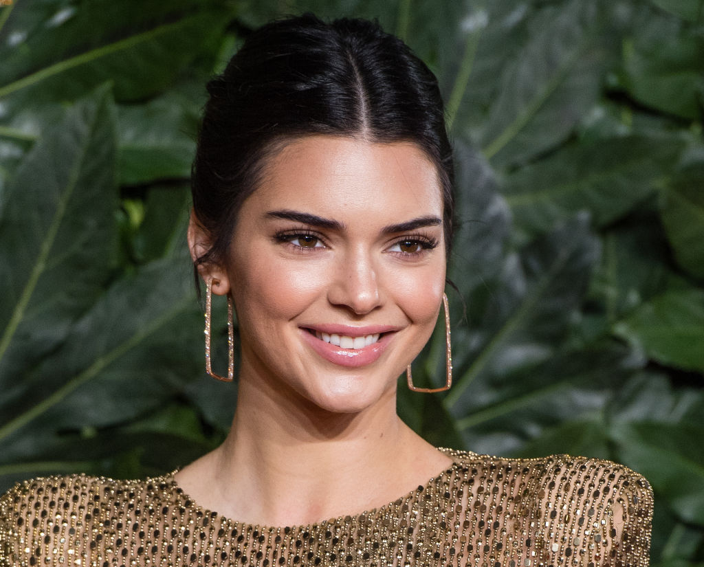 Kendall Jenner crowned Forbes' highest-paid model in the world as she rakes in more than $22million