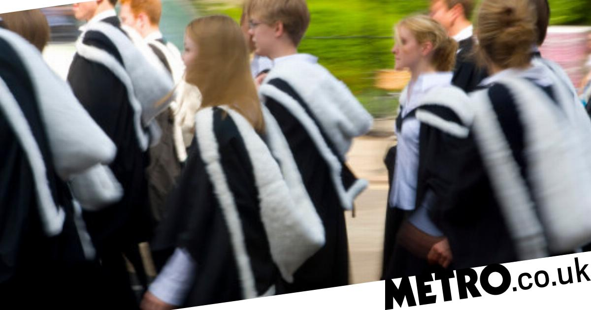 Getting into Oxbridge as a working class minority is one