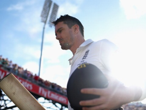 Kumar Sangakkara perfectly explains what made England hero Kevin Pietersen 'one of the greatest'