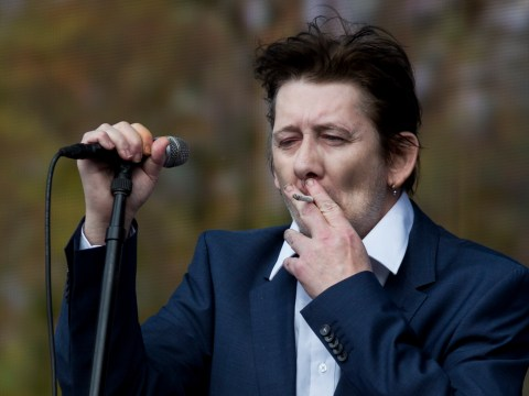 Shane MacGowan defends use of homophobic slur in Fairytale Of New York – but doesn't mind if it's censored