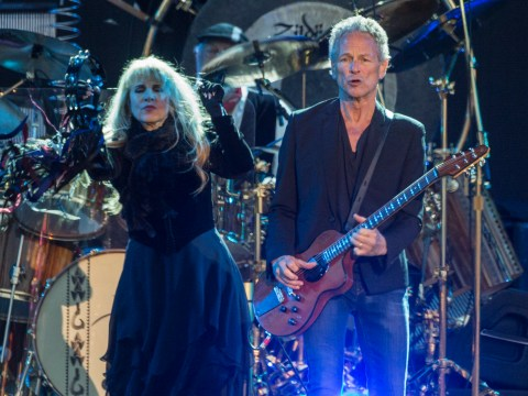 Lindsey Buckingham claims Stevie Nicks gave Fleetwood Mac manager an ultimatum to oust him from the band
