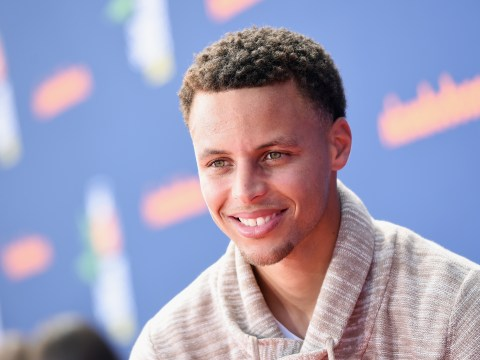 NBA star Stephen Curry doesn't think the moon landings are real so NASA invite him on tour