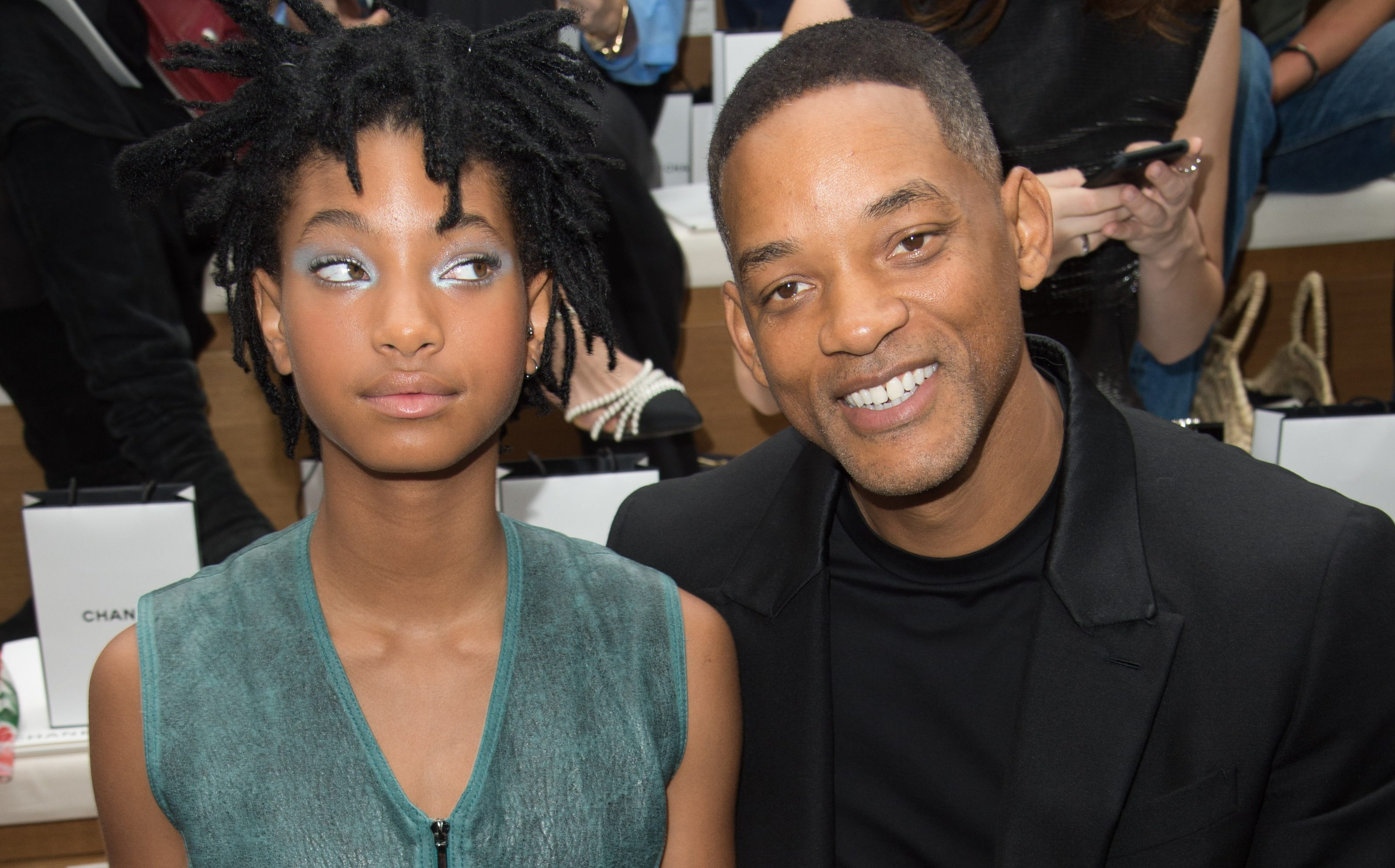 Will Smith recalls year his family staged a 'mutiny' and 'rejected his leadership'
