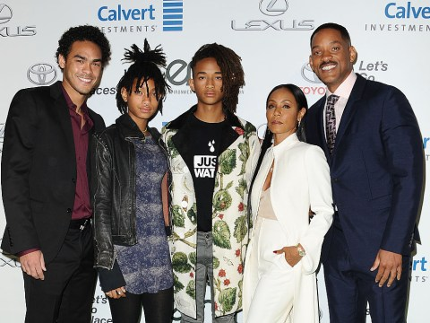 Will Smith took two years off from work after realising he wasn't making his family happy
