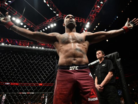 Jimi Manuwa concedes showdown with Thiago Santos at UFC 231 is a 'must-win' fight