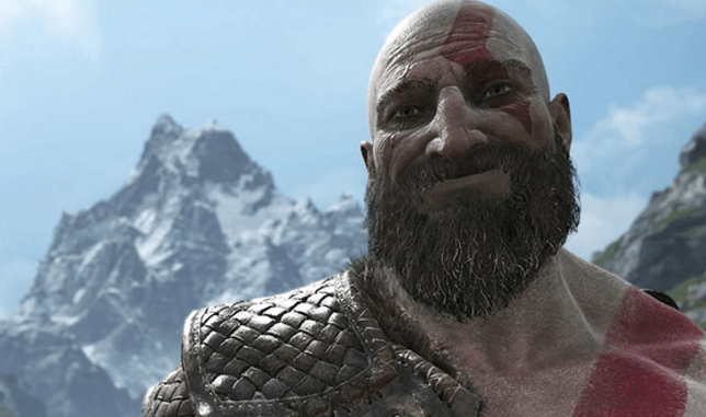 Games Inbox Was God Of War Really The Best Game Of 2018