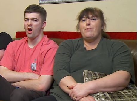 Gogglebox's The Malones just ruined The Snowman and now it will only ever be disturbing