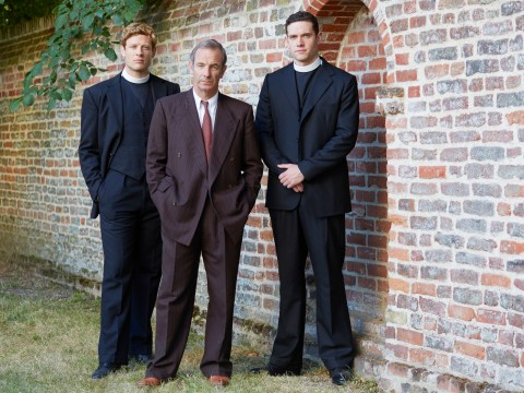 What time is Grantchester on, where is it filmed, and who is in the cast as the new series airs tonight