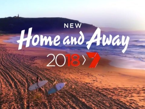 When is Home and Away back after the Christmas break?