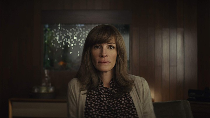 Julia Roberts definitely won't be back for Homecoming series two