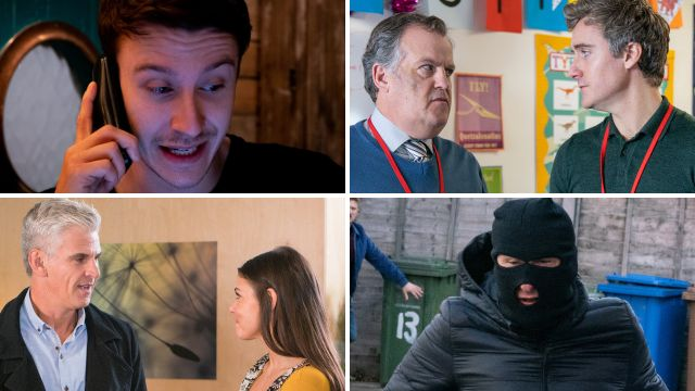 10 Coronation Street spoilers: Double death agony, collapse horror and shocking confession