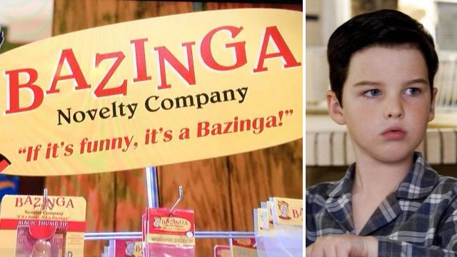 The Big Bang Theory's longest mystery has been solved – why did Sheldon Cooper start saying 'Bazinga'?