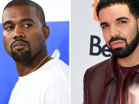 Kanye West demands apology from Drake in the longest Twitter rant in history: 'Don't play with me'