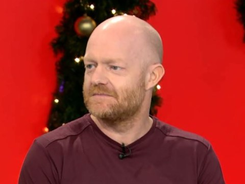 Jake Wood 'disappointed' he won't be dancing with Janette Manrara on Strictly Christmas special