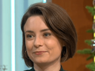 Call The Midwife's Jennifer Kirby addresses film spin-off giving us all hope for 2019