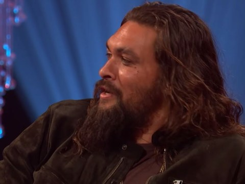 Jason Momoa's mum proves to hold key to why Strictly curse exists: 'If you can't dance, then you can't ****'
