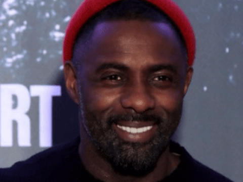 Idris Elba's Luther confirmed for Hollywood film like Brad Pitt's Seven and we're ready for it
