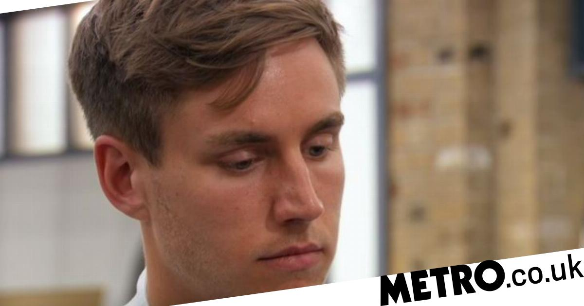 MasterChef Professionals star Matthew Ryle breaks silence after 'fix' row
