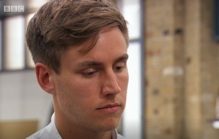 MasterChef Professionals star Matthew Ryle breaks silence after controversial 'fix' row: 'It was hard'