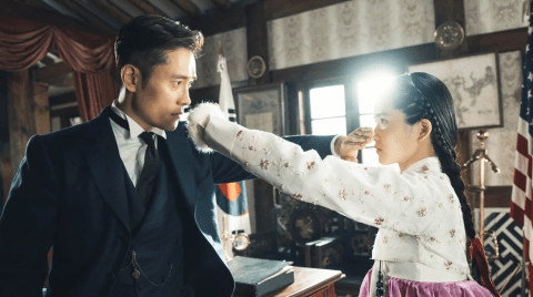 Here are the Korean dramas on Netflix everyone should watch