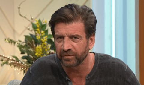 I'm A Celebrity's Nick Knowles reveals horrifying moment he thought Harry Redknapp was having a stroke in jungle shower