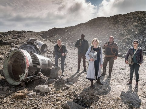 Doctor Who episode 10 review: confrontation and redemption at The Battle Of Ranskoor Av Kolos