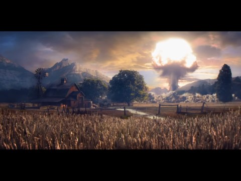 New Far Cry game revealed with post-apocalyptic setting
