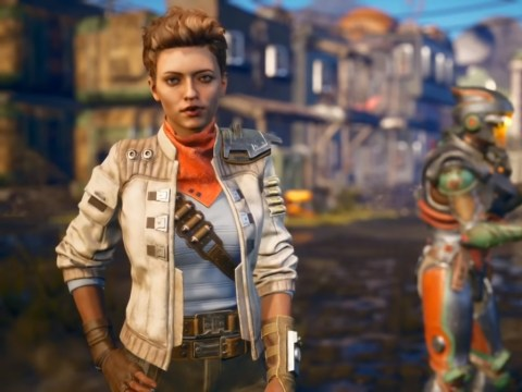 The Outer Worlds release date possibly leaked on Steam