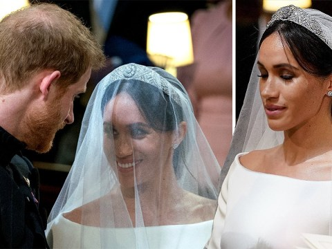 Meghan Markle wanted air fresheners to get rid of 'musty smell' before Windsor wedding